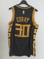 Maglia nba basket canotta Step Curry Jersey Golden State Warriors S/M/L/XL/XXL