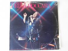 Frida Boccara - An Evening With - Live at Dallas Brooks Hall - LP