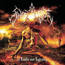 Angelcorpse - Of Lucifer And Lightning - 2007 Osmose Productions - 2.17