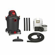 Shop-Vac 10-Gallon 4.5-HP Wet/Dry Home Garage Shop Vacuum Cleaner Lightweight