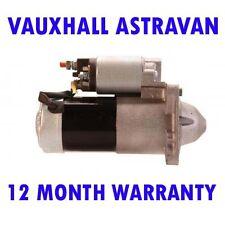 Vauxhall astravan mk5 mk v 1.9 cdti 2005 2006 2007 - 2011 starter motor