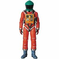 MAFEX No.110 2001: a space odyssey SPACE SUIT GREEN HELMET & ORANGE SUIT Ver.