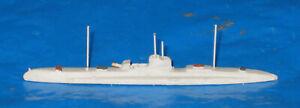 ROM U-Boot DELFINUL, Poseidon 33, Metall, 1:1250
