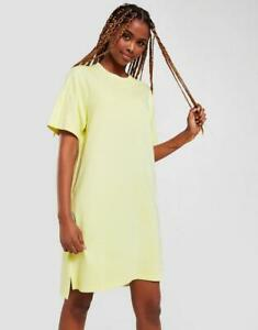 New adidas Originals Tennis Luxe T-Shirt Dress from JD Outlet