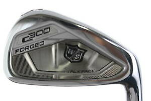 Wilson Staff C300 Forged Individual Iron 5 Iron Extra-Stiff Right-Handed #0542