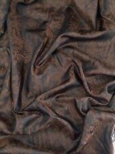 Choisissez Couleurs & Taille Ottomanes, repose-pieds Designer géant boutonnée avec repose-pieds 100% Laine Tartan Tissu