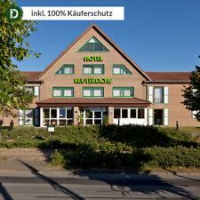 6 Tage Urlaub in Stavenhagen im Hotel Reutereiche mit Halbpension