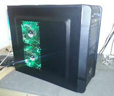 Liquid Cooled 4GHZ Vishera FX-8350 Eight Core Custom Gaming PC Computer 16GB RAM