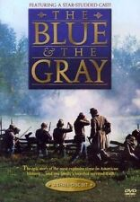 Blue and The Gray 0043396065444 With Kathleen Beller DVD Region 1