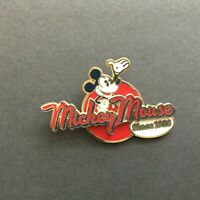 Mickey Mouse Signature - Since 1928 Disney Pin 48210