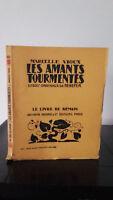 Marcelle Vioux - Las Amantes Tourmentés - Edición Artheme Fayard