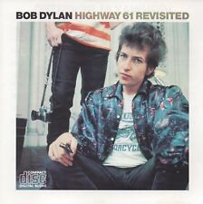BOB DYLAN - Highway 61 revisited - CD album