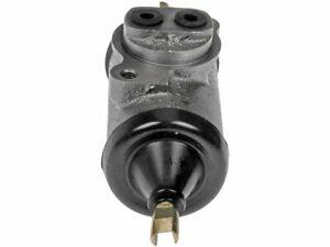 For 1984 International S2375 Wheel Cylinder Dorman 56895RC
