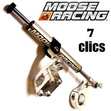 Honda TRX450R Lenkungsdämpfer 7-Klicks Quad Moose Racing