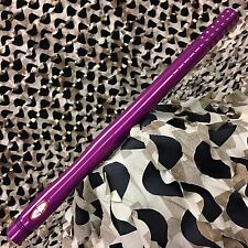 """New Custom Products Cp 1 Piece Barrel - Polished  00004000 Purple .689 Ion 14"""""""