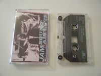 THE JAM SOUND AFFECTS CASSETTE TAPE POLYDOR UK 1990