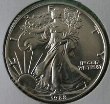 1988 BU American Silver Eagle Dollar Uncirculated ASE US Mint Bullion Coin