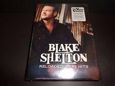 BLAKE SHELTON RELOADED: 20 #! Hits w/Ashley Monroe, Trace Adkins, Pistol Annies