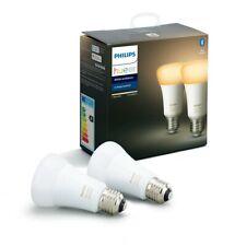 Philips Hue White Ambience x10 E27 bulbs