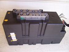 Mercedes 220 Central Locking Vacuum Pump  220 800 08 48,  S430, S500, CL500.
