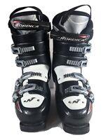 Nordica Mens Easy Move Alpine Ski Boots Size 315 mm Mondo APS Flex Index 55 270