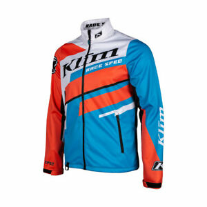 Klim Windproof Breathable Race Spec Jacket