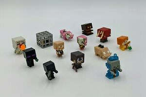 Choose your Minecraft Mini Figure! Nether Realm Series 23! New for 2021!!!