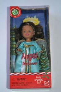 Angel Desiree AA Kelly Doll Mattel 2001 New in Box 52984 Kelly Club