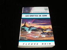 FNA 465 Perry Rhodan 20 : Les grottes de Gom
