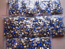 1000 pcs M5 x 0.8 mm Push to Collect Fitting with 4 mm Tube