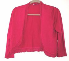 Viscose Bolero Hand-wash Only Thin Knit Jumpers & Cardigans for Women