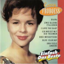 Conny Froboess - Einfach das Beste - CD -