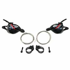 SRAM GX Trigger Shifter Set 2x11 Speed , Red