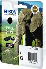 Cartucho Epson 24xl 10ml negro