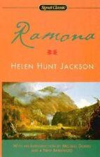 Ramona (Signet Classics)-ExLibrary