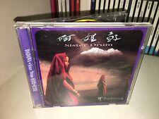 DADAWA SISTER DRUM CD MADE IN CHINA 1995 FUORI CATALOGO