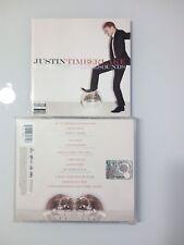 JUSTIN TIMBERLAKE - FUTURESEX / LOVESOUNDS   - CD