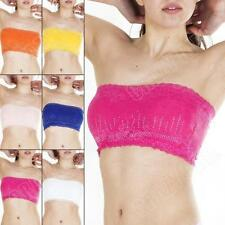 Unbranded Everyday Stretch Bra Tops for Women