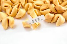 Custom Fortune Cookies (QTY 200) - USE YOUR MESSAGES!!