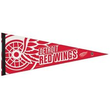 Detroit Red Wings Pennant