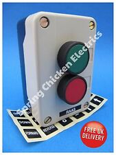 RAAS TWO BUTTON CONTROL STATION - RC2PGR