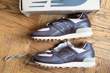 RARE New Balance 576 BMS Limited Edition Made in England UK Leather 10.5 US