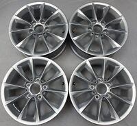 4 Orig BMW Alufelgen Styling 411 7Jx16 ET40 6796200 1er F20 F21 2er F22 FB49 Neu