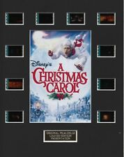A Christmas Carol Muppets 35mm Film Cell Display