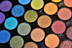 Eyeshadow Special kit with big variety G