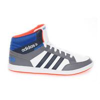 adidas HOOPS Mid K Kinder Schuhe Sneaker Jungen Mädchen F98531