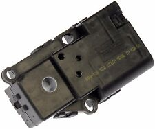 Chevrolet GMC Isuzu Ascender HVAC Heater Blend Door Actuator DORMAN 604-130