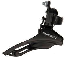 Shimano FD-TZ30 Umwerfer down swing, down pull, 3*6/7-fach, 28,6 mm, 66-69°, NEU