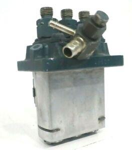 OEM Kubota 3 CYLINDER DIESEL INJECTION PUMP 16006-5101-1 fits D902-EB-Moridge-1