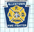 Fire Patch - Allentown - A.F.D.Penna